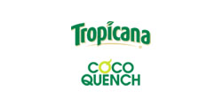 tropicana coco quench