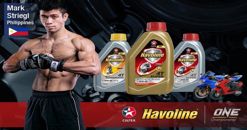 Caltex-Havoline