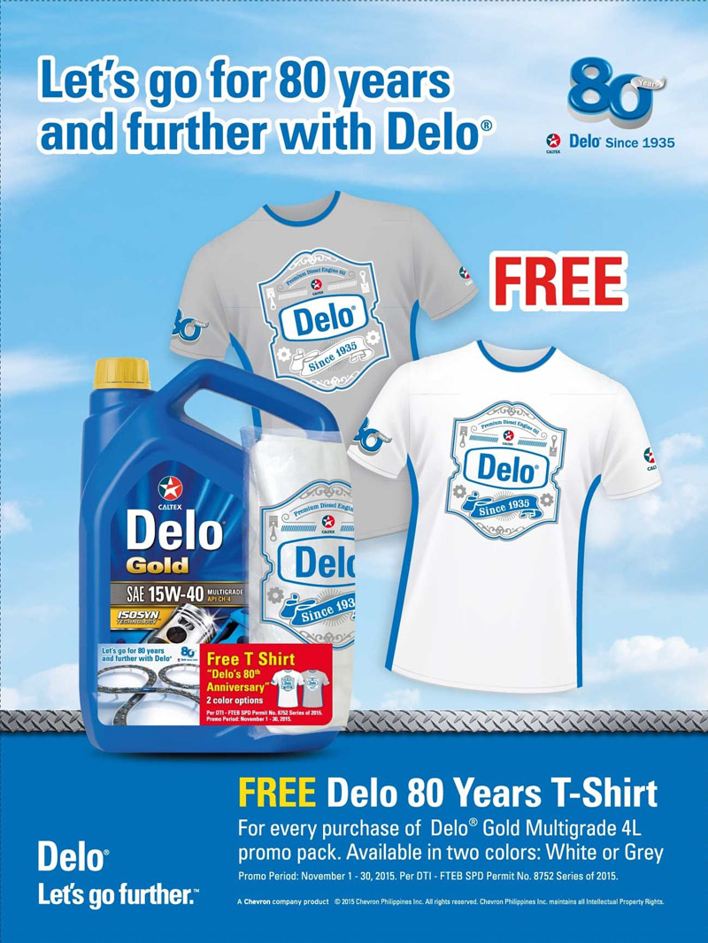 Free Delo