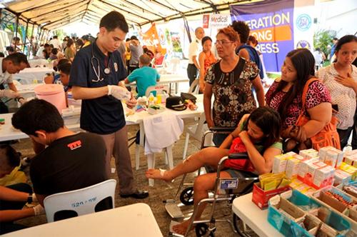 Operation Tulong