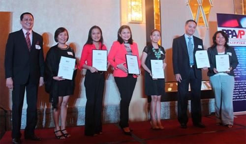 TESDA Graduates