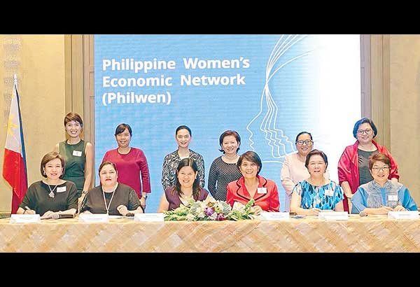The Philippine Women