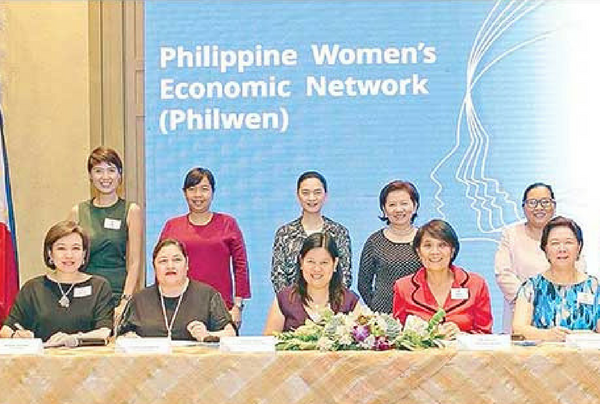 the women network