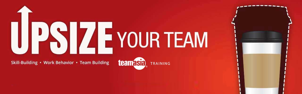 TeamAsia Training, training workshops philippines